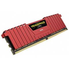Corsair Vengeance LPX 8GB 2400MHz C16 RAM Kit for X99 Chipset, DDR4